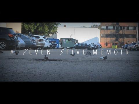 GEEZY LOC - 'A 7EVEN5FIVE MEMOIR' [SHOT BY @416EOD]