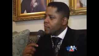 Rosiny Deronette Interview With Levanjiltv In Miami Florida