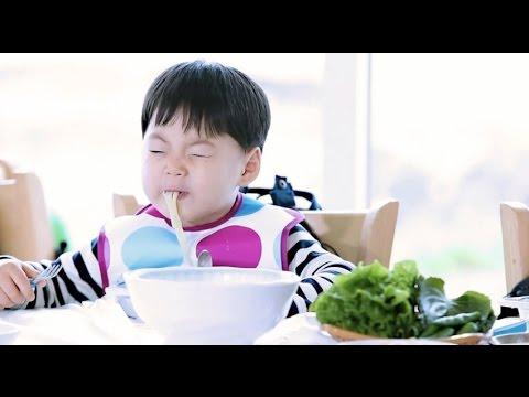 Song Manse Cute Moments - YouTube
