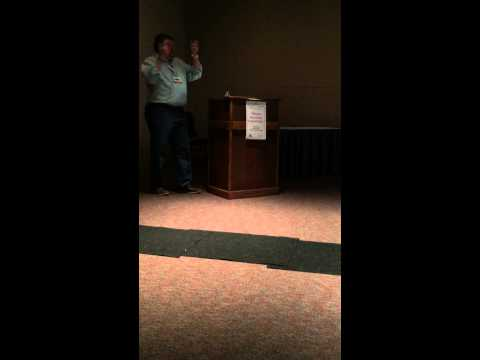 Presentation at the Spring 2015 Building, Home & Remodeling Show - Kitchen Trends
