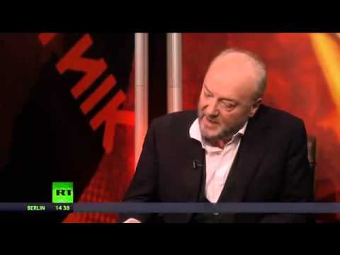 SPUTNIK: Orbiting the world with George Galloway - Episode 30