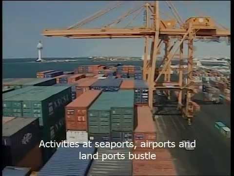 Saudi Customs