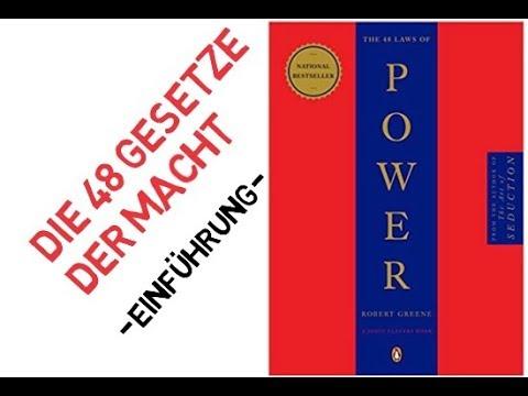 Robert Greene Power Die 48 Gesetze Der Macht Pdf