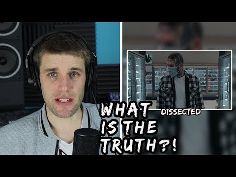 Rapper Reacts to Tom MacDonald -