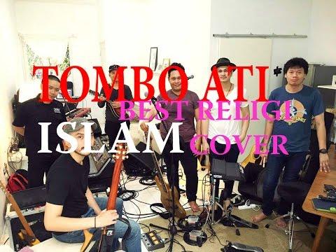 Wowww Luar Biasa Cover Lagu Religi Islam Terbaik - Tombo Ati | Zorte - Band Indonesia.