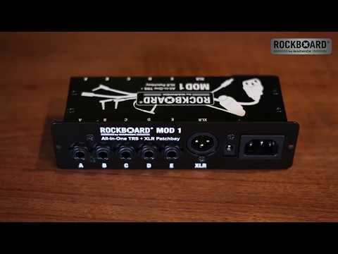 The RockBoard MOD 1