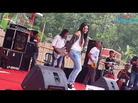 Via Vallen - AKAD - D'Viva - cover song Payung Teduh, terbaru Batuwarno, Wonogiri