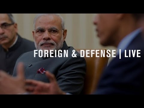 #ModiinUS: What to expect from Prime Minister Modi's visit to Washington | LIVE STREAM