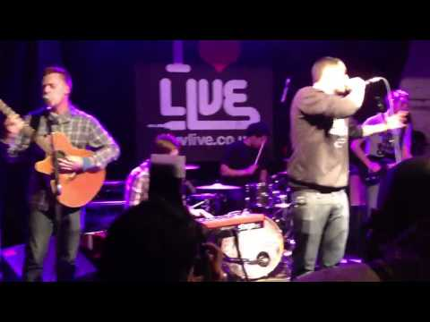 Mic Righteous - Act One (Live)
