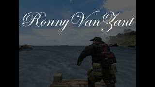 RonnyVanZant, Gods and Generals