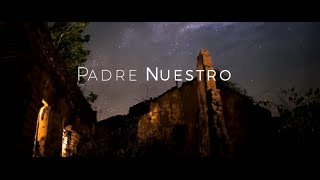 Image of Padre Nuestro HD video