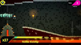 OlliOlli 2: Welcome to Olliwood Quick Play (1080p 60FPS)