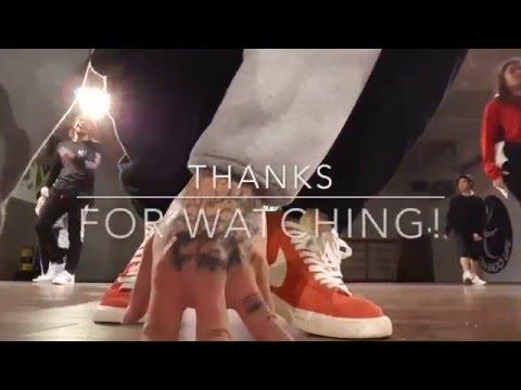 Last Night - P. Diddy | JP Amio Choreography (Just Feel It Dance Studio)