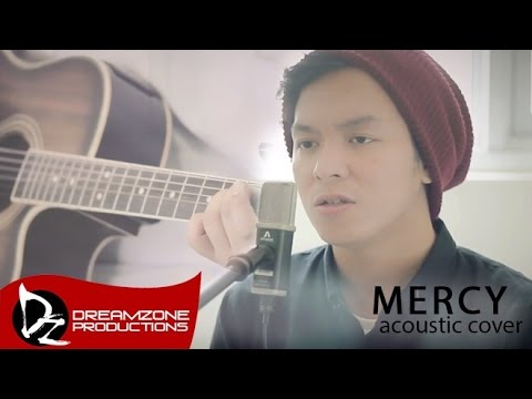 Shawn Mendes - Mercy (Acoustic Cover) -...