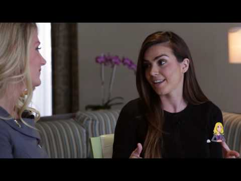 Ask A Concierge - Behind The Desk: Travel Tips with Ali McCormack