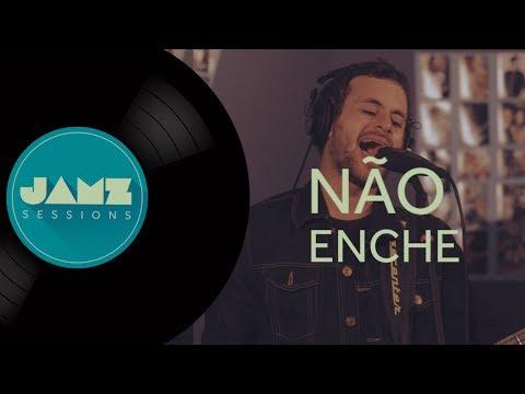 JAMZ - Não Enche (Caetano Veloso) [Jamz Sessions] mp3