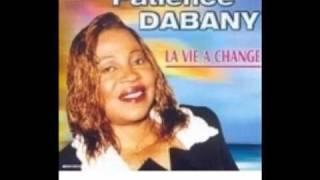 Patience Dabany - La vie a changé