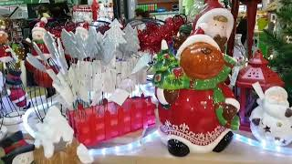 Убераемся в домике на даче! Закупка рождественского аксессуара!