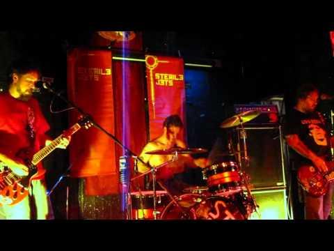 Sterile Jets (live) @ Stork club (Oakland) 11.9.2013 (full set)
