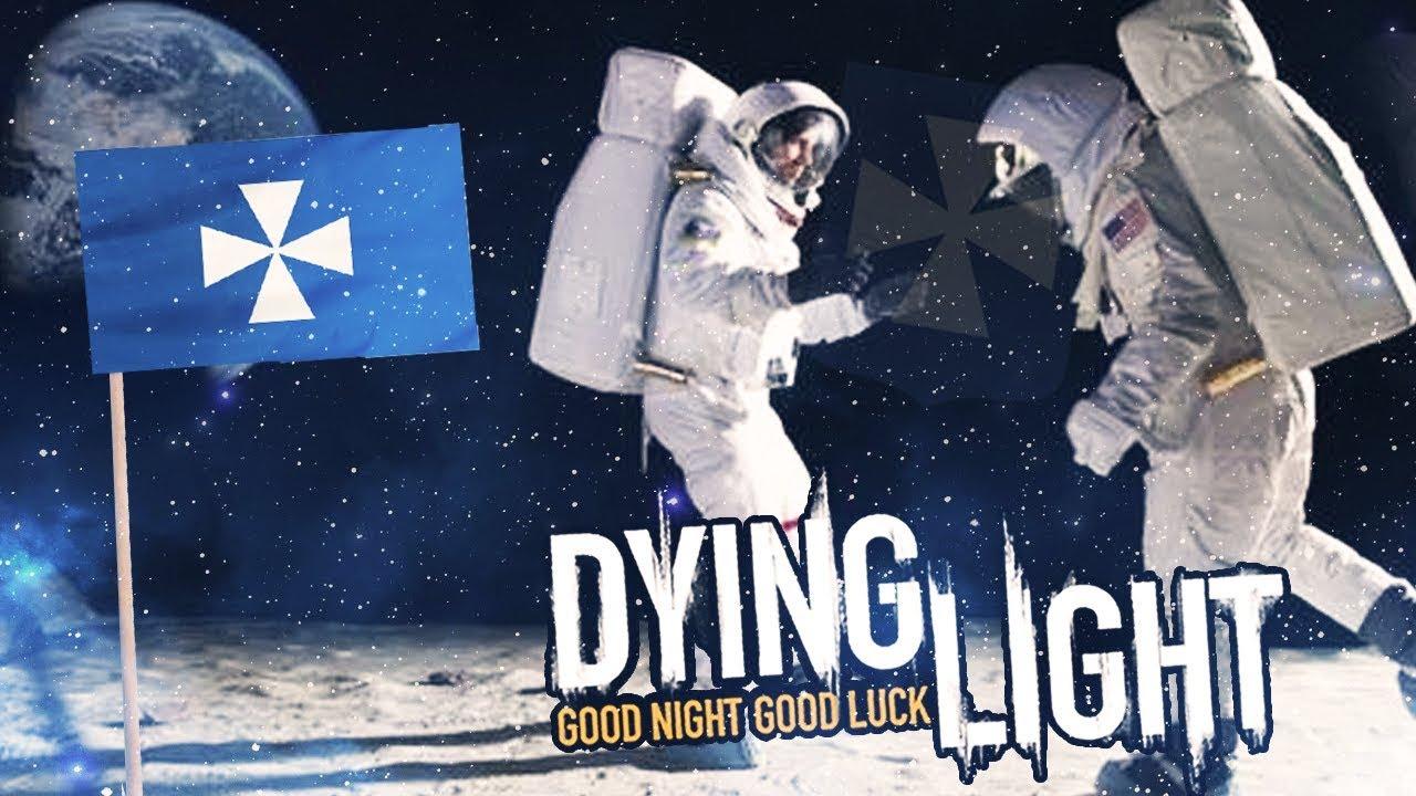 RZESZOWIANIE POCHODZĄ Z KOSMOSU! | Dying Light – SEZON 2 [#41] (With: Dobrodziej)
