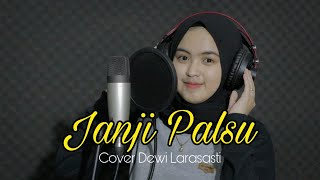 JANJI PALSU (cover) DEWI LARASASTI - Tribute To Didi Kempot