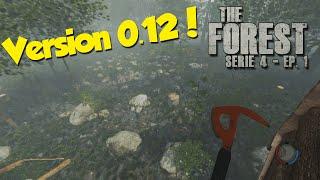 THE FOREST - SÆSON 4 - PART 1 - [Dansk Gameplay]