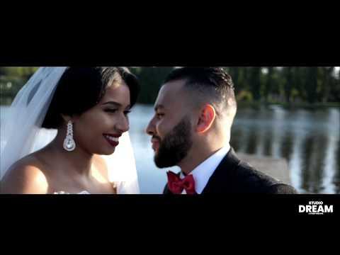MAGNIFIQUE MARIAGE MAROCAIN SUR AMIENS Film by ⚡️STUDIO DREAM⚡️2018