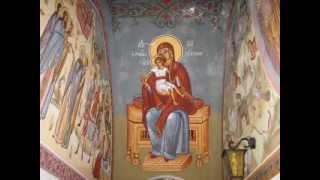 Divna Ljubojević - Agni Parthene