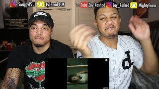 Tinashe - Faded Love (Vertical Video) ft. Future Reaction Video