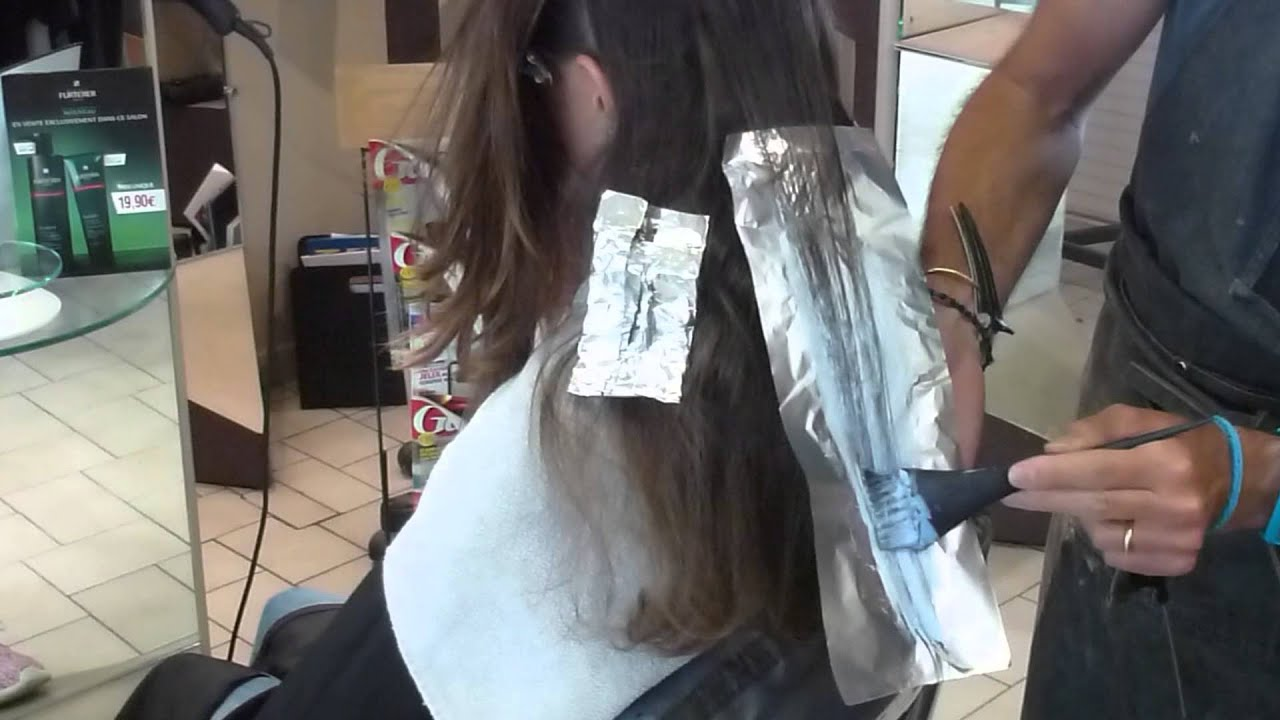 bronde hair toulouse blagnac prsent par alain florit coiffeur coloriste - Coiffeur Coloriste Toulouse