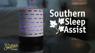 How to Sleep like a Southerner