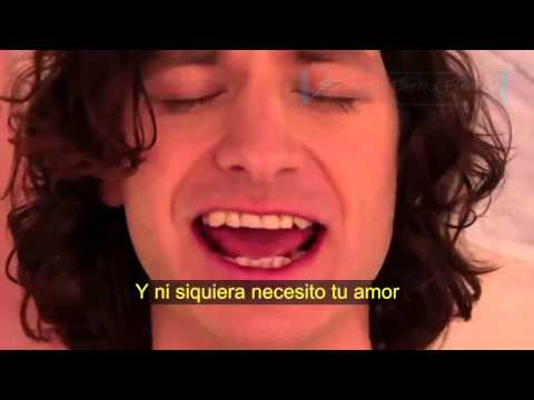 Gotye   Somebody That I Used To Know Official Video Subtitulada Español) HD ft Kimbra