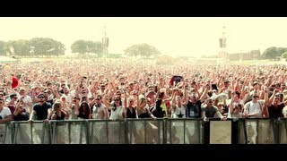 5 Years Cocoon in the Park After-movie