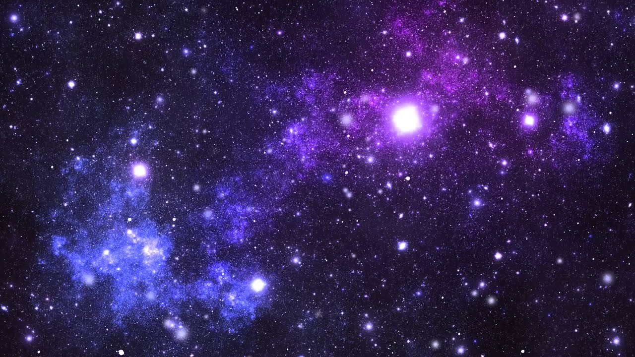 violet universe - youtube