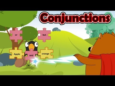 Introduction To Conjunctions