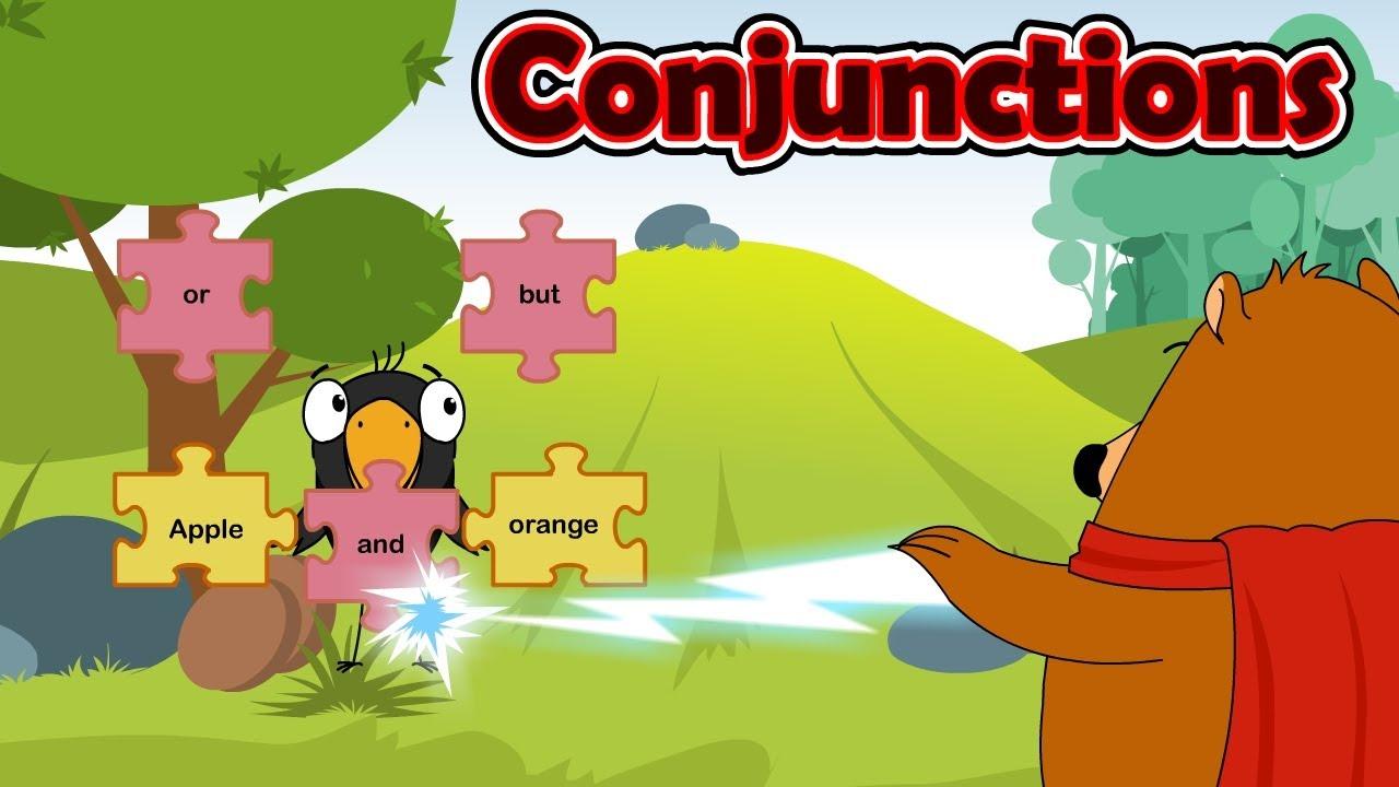 medium resolution of Conjunctions - Mrs. Warner's Learning Community