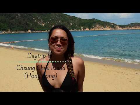 Daytrip to Cheung Chau Island (Hong Kong)