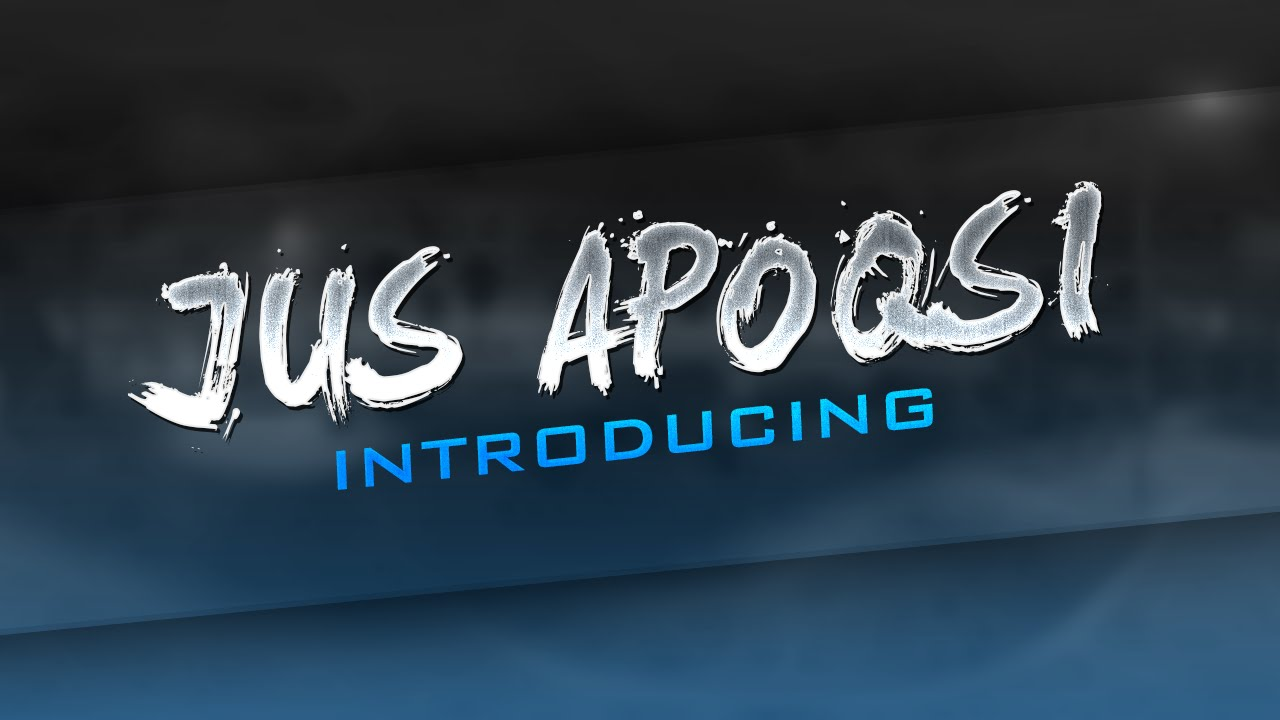 Download Introducing Jus Apoqsi