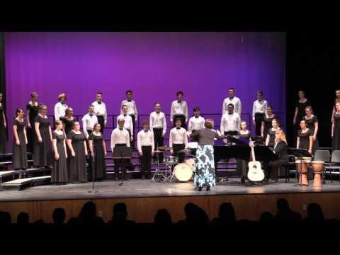 Thornton Academy 2017 Spring Choral Concert