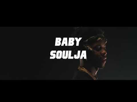 Смотреть клип Baby Soulja - Without Em