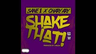 "SANE1 x CHARY ARY ""Shake That"" TEAM JUNE D-BLOCK LATINO coming soon🔥🔥🔥"