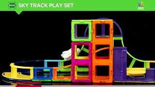 799011 SKY TRACK PLAY SET