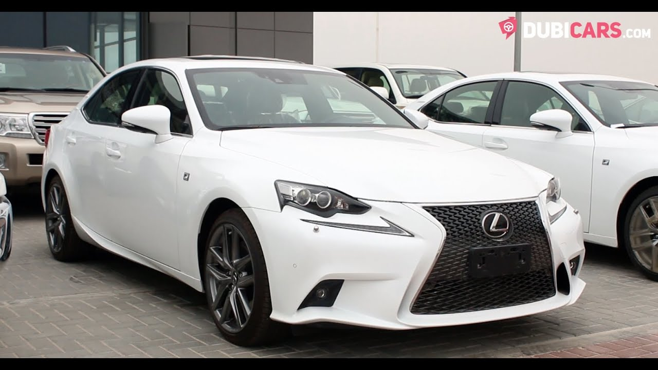 2016 lexus is 200 t f sport youtube. Black Bedroom Furniture Sets. Home Design Ideas