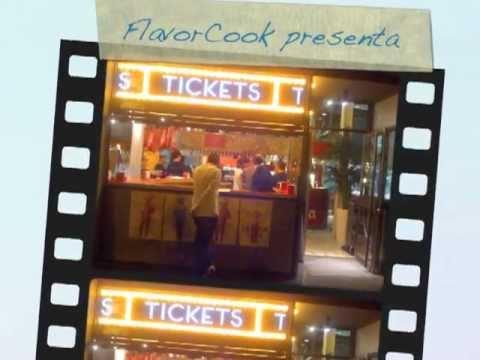 Tickets, la vida tapa