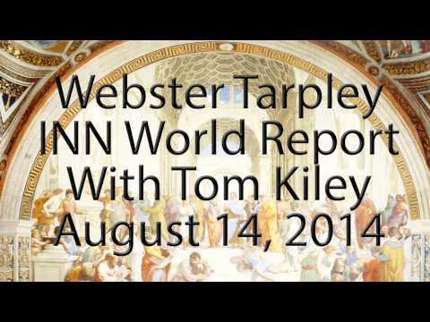 8/15/2014 - Tarpley and Kiley - Round 2 - INN World Report
