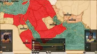 Zagrajmy w Rome 2 Total War (Kusz) part 18