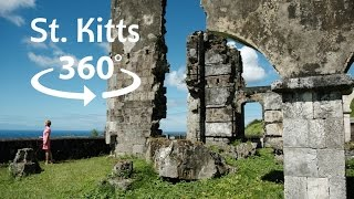St Kitts Slavery, History and Tourism thumbnail