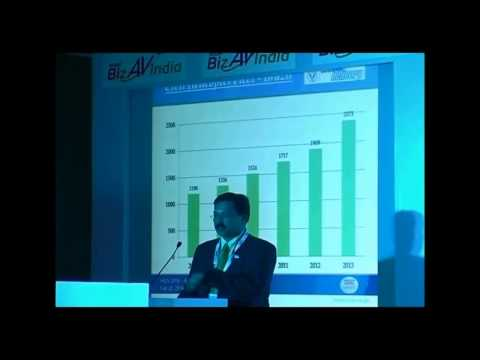 BizAvIndia Conference 2015: Session 4- Helicopter Operations