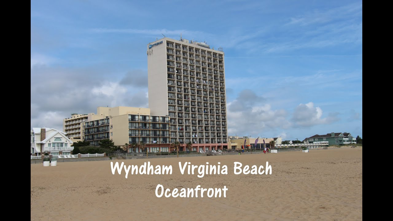 Wyndham Virginia Beach Oceanfront 2017 Room Reviews Hotel You
