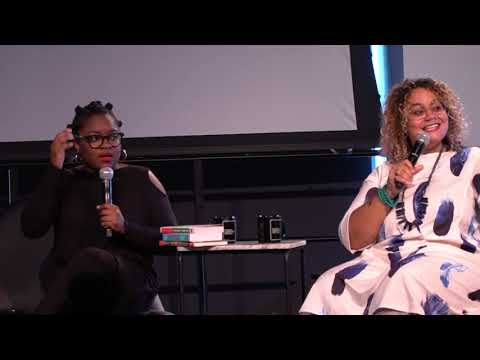 Energizing Change: Charlene Carruthers in Conversation